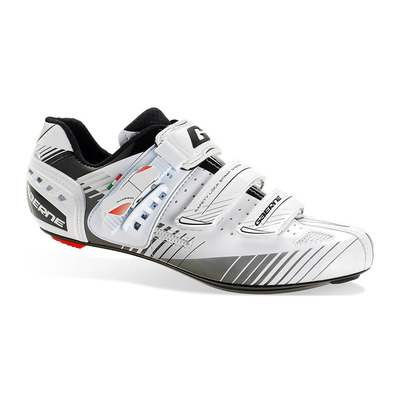 GAERNE - G.MOTION - Chaussures route white