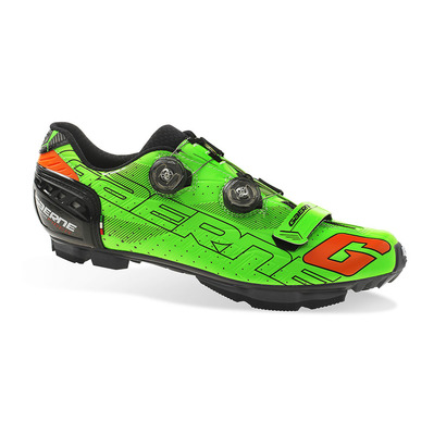 GAERNE - G.SINCRO LIMITED EDITION - Chaussures VTT green