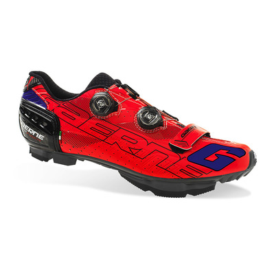 GAERNE - G.SINCRO LIMITED EDITION - Chaussures VTT red