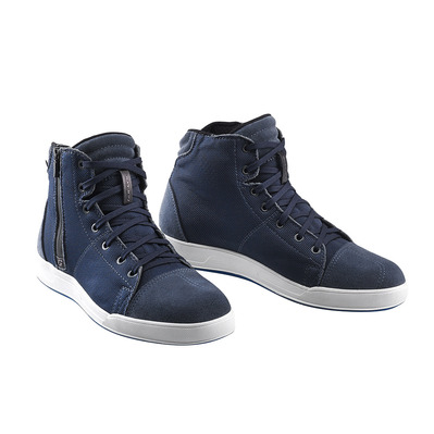 GAERNE - G.VOYAGER LAX GORE-TEX - Chaussures Homme blue