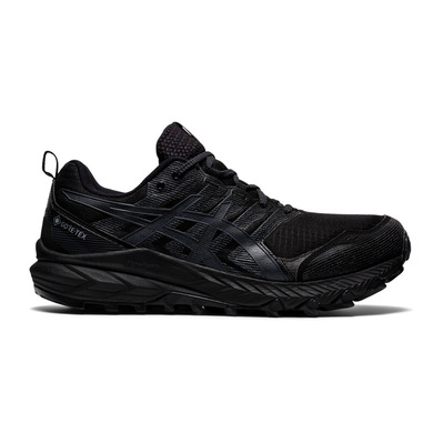 ASICS - GEL-TRABUCO 9 GTX - Zapatillas de trail hombre black/carrier grey