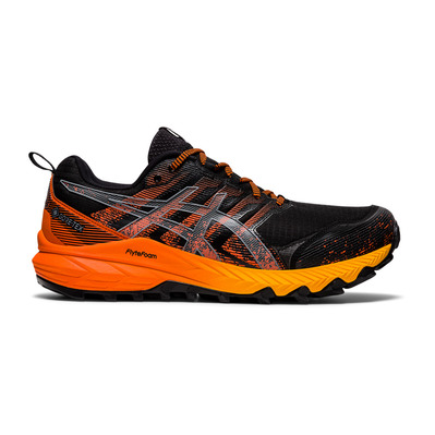 ASICS - GEL-TRABUCO 9 GTX - Trail Shoes - Men's - black/sheet rock