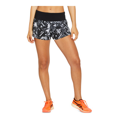 ASICS - FUTURE TOKYO 3.5IN - Short mujer aop future tokyo