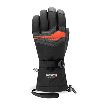 RACER - LOGIC3 Homme 044 BLACK RED
