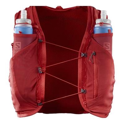 SALOMON - ADV SKIN 5L - Hydration Pack - goji berry