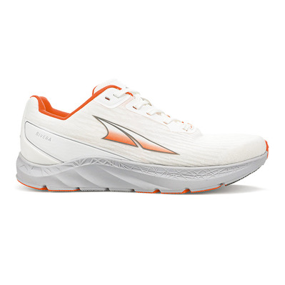 ALTRA - RIVERA - Trail Shoes - Women's - white/coral