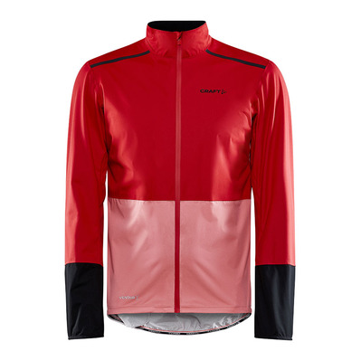 CRAFT - ADV ENDUR HYDRO - Veste Homme bright red/fusion