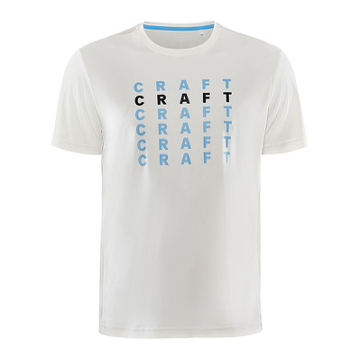 CRAFT - CORE CHARGE - Camiseta hombre whisper