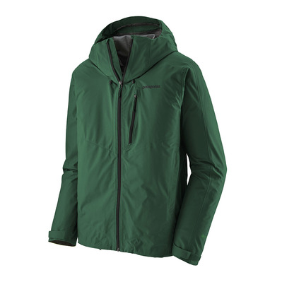 PATAGONIA - M's Calcite Jkt Homme Oak Grove Green