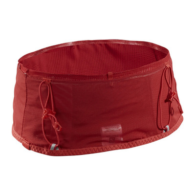 SALOMON - SENSE PRO - Hydration Belt - goji berry