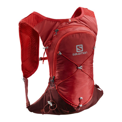 SALOMON - XT 6L - Sac à dos goji berry/madder brown