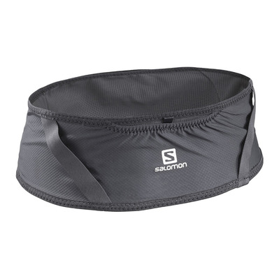 SALOMON - PULSE - Hydration Belt - ebony