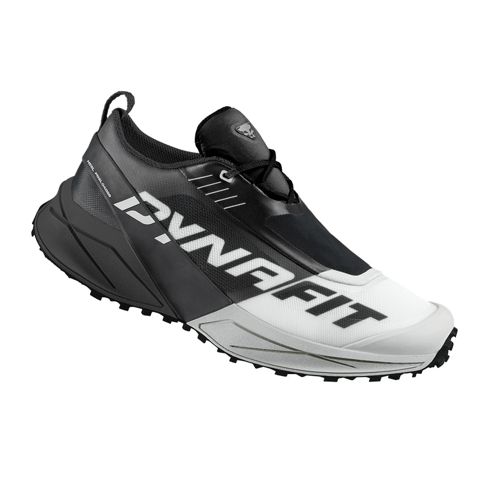 DYNAFIT - Dynafit ULTRA 100 - Chaussures trail Homme black out/nimbus