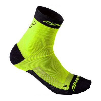DYNAFIT - ALPINE SHORT SK Unisexe fluo yellow/0980