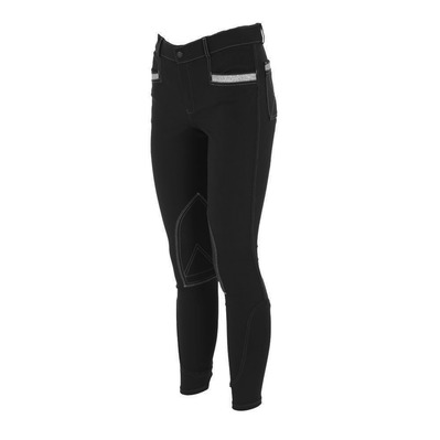 EASY RIDER - Euro-Star MERLINA - Hose - Junior - black