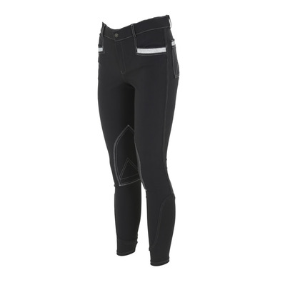 EASY RIDER - Euro-Star MERLINA - Hose - Junior - graphite