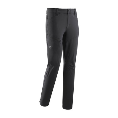MILLET - TREKKER STRETCH II - Pantalon Homme black