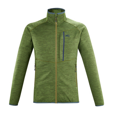 MILLET - LOKKA II - Fleece - Men's - fern