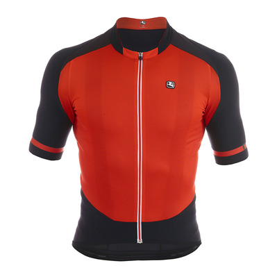 GIORDANA - FORMARED CARBON CLASSIC - Funktionsshirt - Männer - red/black
