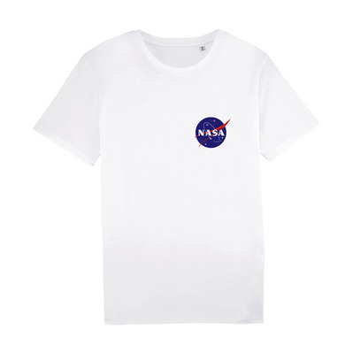 NASA - MEATBALLHEART - T-Shirt - white
