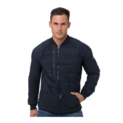 GEOGRAPHICAL NORWAY - COMPACT - Winterjacke - Männer - navy