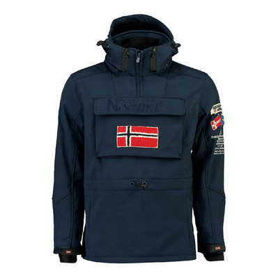 GEOGRAPHICAL NORWAY - TUILDING - Jacke - Männer - navy