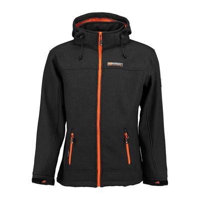 GEOGRAPHICAL NORWAY - TWIXER - Jacke - Männer - black