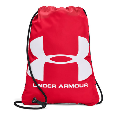 UNDER ARMOUR - OZSEE 29L - Sac à dos red