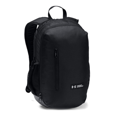 UNDER ARMOUR - ROLAND 17L - Sac à dos black