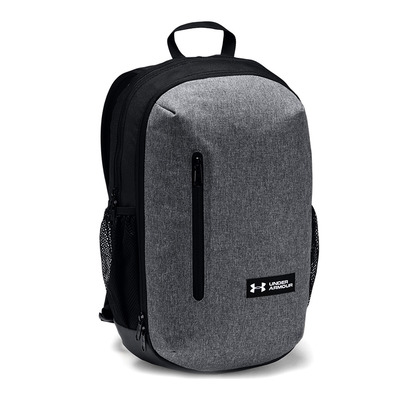 UNDER ARMOUR - ROLAND 17L - Sac à dos grey
