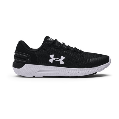 UNDER ARMOUR - CHARGED ROGUE 2,5 - Zapatillas de running hombre black