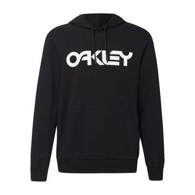 OAKLEY - B1B PO - Sweat Homme black/white