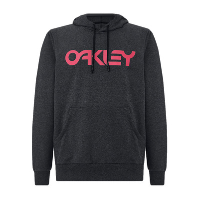 OAKLEY - B1B PO - Sweat Homme new athletic grey