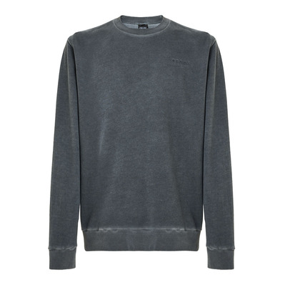 OAKLEY - DYE - Sweat Homme blackout