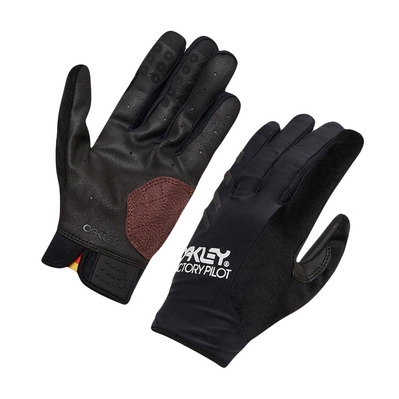 OAKLEY - ALL CONDITIONS - Gants Homme blackout