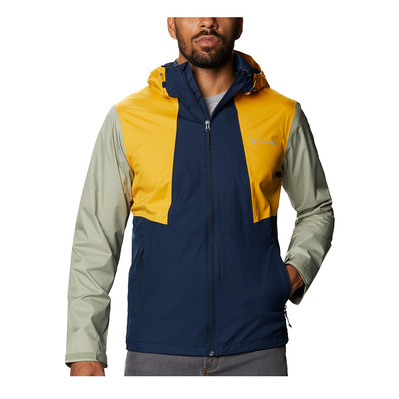 COLUMBIA - Inner Limits™ II Jacket Homme Collegiate Navy