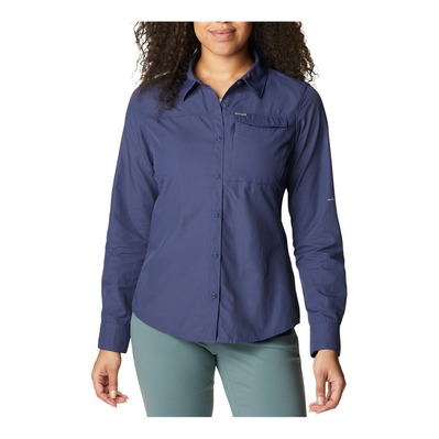 COLUMBIA - Silver Ridge™ EU 2.0 Long Sleeve Femme Nocturnal