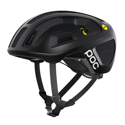 POC - OCTAL MIPS - Casque route uranium black matt