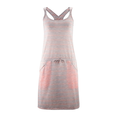 LAFUMA - SKIM - Abito Donna heather grey
