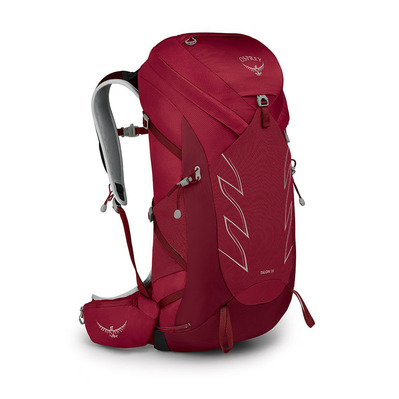 OSPREY - TALON 36 - Sac à dos Homme cosmic red
