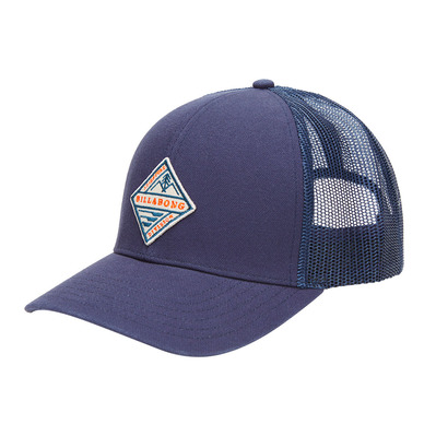 BILLABONG - ADVENTURE DIVISION - Casquette navy