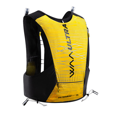 WAA ULTRA - ULTRABAG PRO 5L - Gilet d'hydratation yellow