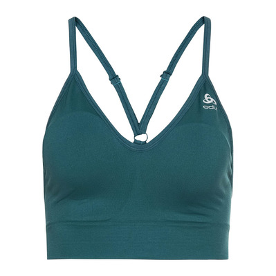 ODLO - Sports Bra PADDED SEAMLESS SOFT 2.0 Femme balsam