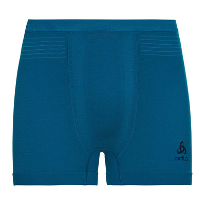 ODLO - SUW Bottom Boxer PERFORMANCE LIGHT Homme mykonos blue - horizon blue