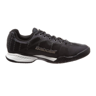 BABOLAT - JET MATCH I ALL COURT 2018 - Chaussures tennis Homme black/champain