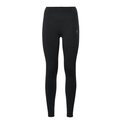 ODLO - PERFORMANCE WARM CONCRETE - Collant Femme black/concrete grey