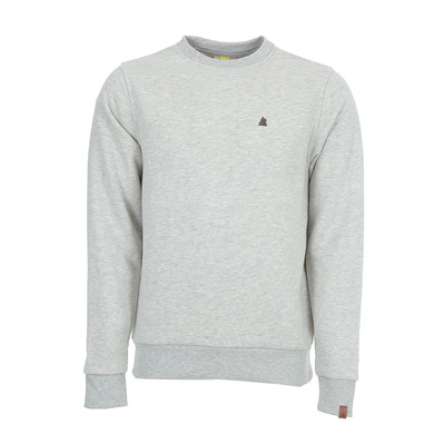ALIFE AND KICKIN - VINCENT A - Sweatshirt - Männer - cloudy