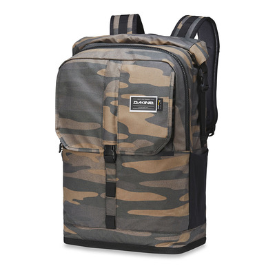 DAKINE - CYCLONE WET/DRY 32L - Backpack - Men's - cyclone camo