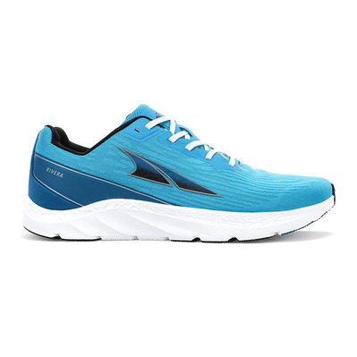 ALTRA - RIVERA - Chaussures running Homme light blue