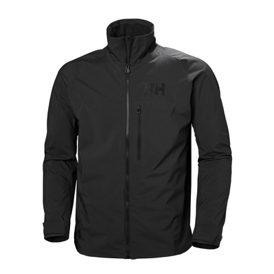 HELLY HANSEN - HP RACING JACKET Homme 980 EBONY